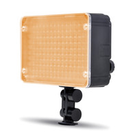 LED Lighting Less than 499  New Aputure Amaran 198 LED Video Light for Canon Nikon Camera HDSLR Video E2002A