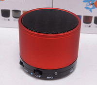 2 answer radio - S10 wireless mini bluetooth speaker for bluetooth mobliephone support answer calling Z69