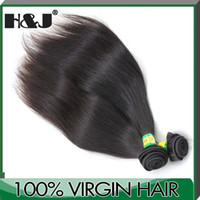 Wholesale High Quality Brazilian Virgin Hair Straight Factory Outlet Price a Virgin Hair