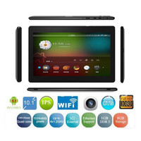 Wholesale 10 inch Zenithink C94 Tablet PC Android Allwinner A31S Quad Core G GB GHz A9 with Dual Camera HDMI HD screen Bluetooth