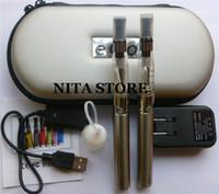 Cheap Electronic Cigarette ego T starter kits Best Set Series  electronic cigarette