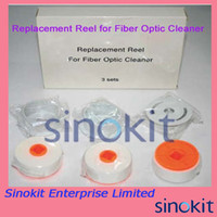 Wholesale Fiber cleaning tool Replacement Reel ST2 for Fiber inspection tool for Fiber Optic Cleaner