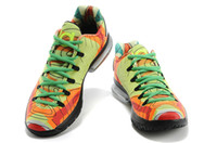 Low Cut Men Spring and Fall 2014 Kevin Durant KD basketball shoes mens low elite basketball shoes men athletic shoes men running shoes free shipping sneakes size 41-46