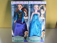 Frozen Figure Play Set Elsa Anna Classic Toys Frozen Toys Do...
