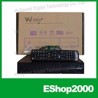 Cheap Receivers vu solo2 Best DVB-S VU SOLO 2 vu solo 2