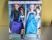Wholesale Frozen Figure Play Set Elsa Classic Toys Frozen Toys Dolls