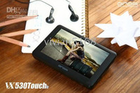 Wholesale Brand new best quality Onda VX530 HD inch touch screen GB GB Mp4 Mp5 HDMI P Game Player