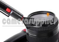 Wholesale Camera lens Cleaning dust Pen Kit for DSLR SLR VCR DC camera Good