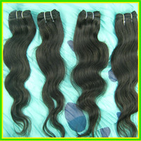 Wholesale Cheap processed Indian human hair bundles gram soft good quality hair Shipping fast