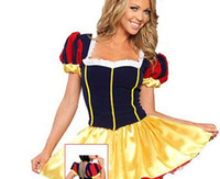 Wholesale Plus Size Queen Outfit Cosplay Maid Servant Sexy Lingerie Blasting Milk Night Club Games Party Uniforms HX