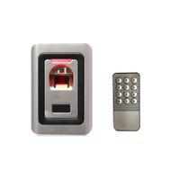 access metal - New Arrival Metal Case Anti Vandal Biometric Fingerprint Access Control