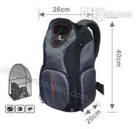 Wholesale Case For Camera Single shoulder inclined back photo bag Cameras and Accessories bag