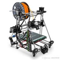 Wholesale Newest D Printer Self replicating Machine D Print Duplicator DIY KIT for ABS PLA Freeshipping