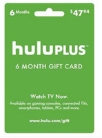 dhgate - Hulu Plus month month code send code by DHgate