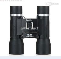Wholesale Binocular telescope Compact high power high definition night vision binoculars infrared