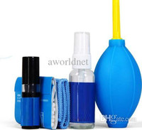 Wholesale In Camera Lens Cleaning Kit for All Digital SLR Cameras