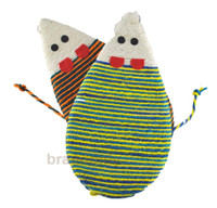 Wholesale 2014 New Natural Big Cat Xisal Flat Fish type Murine Multiple Colors And Adorable Cat Scratch Board Cat Toys