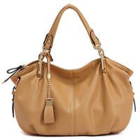 Wholesale fashion handbag vintage shoulder bag all matching fringe short women handbags leather PU bag