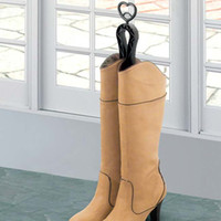 Wholesale Fedex Shipping Adjustable Long Boots Shoes Stand Holder Support Shaper Clip Stopper Shoe Trees