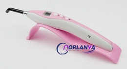 Wholesale LED Teeth Curing Light Machine for Solidification Pink Dental Curing Light Tooth Care W Personal Care MOQ1PC Oral Hygiene Dental Product