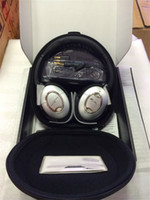 Wholesale New design QC15 headset high noise cancelling earphone amazing quality headset for iphone ipod ipad via DHL