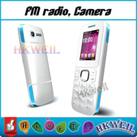 Wholesale Cheapest Quad Band Unlocked Cell Phone With inch Screen Dual Sim card GSM Mobile Phone D201 WEIL