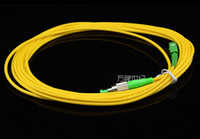 apc mode - Fiber Optic Patch cords SC APC FC APC G657A2 Single mode Simplex jumper mm M