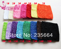 Wholesale Hot sale quot Baby Girl Crochet Tube Tops tutu tops for baby girl infant crochet tops