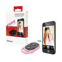 Bluetooth Remote Control Camera Shutter KIT For Samsung Gala...