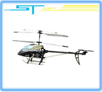 Electric 2 Channel 1:4 Supernova Sales Big Double Horse 80CM 3.5CH DH9101 RC Helicopter RTF ready to fly Metal Gyro radio remote control DH 9101