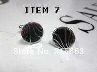 Men's mens jewelry lot - mens shirt cuff links men jewelry Men cufflinks classic mix styles pairs drop ship retail accept