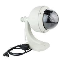 Wholesale Lowest Price Waterproof Camera QR Code Free P2P Mega pixel Wireless IP Dome Camera AP006 High Quality F1062B