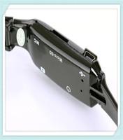 Wholesale Mini DV DVR wireless Sun glasses Camera Audio Video Recorder Hard Carry Case