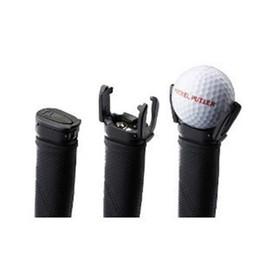 Fedex de envío Gratis Nueva Recoger la Pelota de Golf Bola Ultimate Retriever #7415