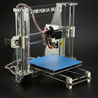 Wholesale Aurora Z601 upgrade D printer DIY CNC Suit Self assembly Three Dimensional Physical D printer Z605