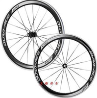 DURA-ACE Ruote WH-9000 C50 CL Clincher Bicycle Wheel 16H 21H 10S 11S per Shimano Dura Ace 9000