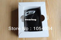 Wholesale The New Leather Car Key Case Driver s Selection For BMW X1 X3 X5 X6 M3