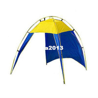 balcony awnings - 2014 New Style Sun shading Beach Tents Tourist Awnings Canopy Balcony Account Camping Folding Outdoor Sport Sun Shelter Tent