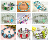 Wholesale Cheap pc Jewellery china Tibet Silver bracelet