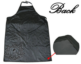 Wholesale New Tattoo Waterproof Apron With Logo High Quality For Tattoo Can Be Reused More Environmental Hot Sale