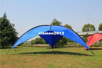 other gazebo - Free shiping Outdoor camping tents big size shade tents outdoor awning large beach tent shade shed awned gazebo