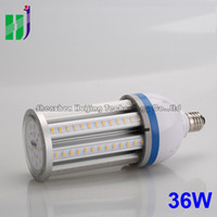high lumen led - High Lumen Degree LED E27 E40 W lm SMD5630 SAMSUNG Led Canopy Light Replacement Son CE RoHS