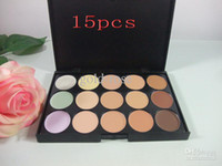 Cream hot plate - HOT Professional color Concealer plate FREE GIFT