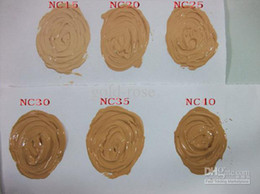 Wholesale High quality HOT NEW STUDIO FIX FLUID SPF Foundation Liquid ML