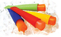 Cheap Ice Cream Makers silicone ice pop maker Best Silicone Rubber ECO Friendly Push Up Ice Cream stick