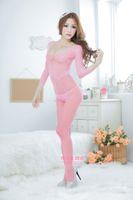 Cheap Woman Sexy lingerie Best Lin Tai Gauze sexy stockings
