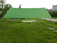 Wholesale Beach tent steel bar mount gazebo marquee