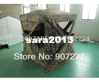 Wholesale Free Shiping Hunting Blind Tent