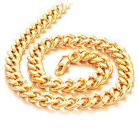 Wholesale k gold filled necklace length cm width mm Weight g