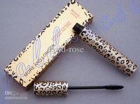 Cruling natural mascara - HOT Makeup Leopard LASH Mascara black ml Waterproof black DHL GIFT